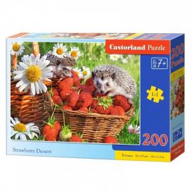 Puzzle 200 piese premium - Castorland