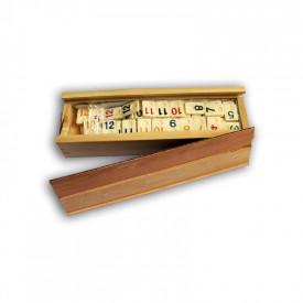 Remi lemn piese OS - ROBENTOYS