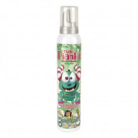 Spuma creativa TUBI, 200 ml, Verde