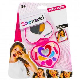 Startmodel - Sweet Heart, 10 piese - Noriel