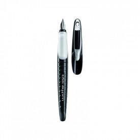 Stilou My Pen penita M negru|alb - blister