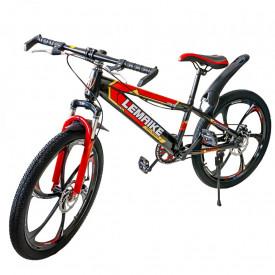 Bicicleta, nr. 24