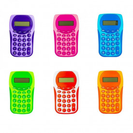 Calculator de buzunar, 8 digiti