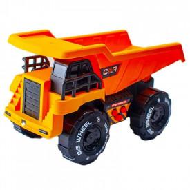 Camion frictiune, cu lumina si sunet