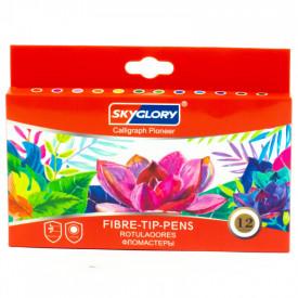 Carioca 12 culori SkyGlory