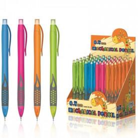 Creion mecanic, 0,5mm, 48 buc/display - S-COOL