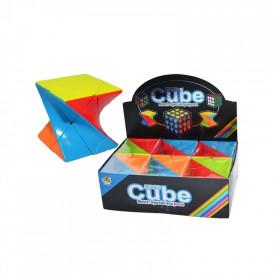 Cub magic rasucit, tip Rubik