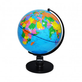 Glob pamantesc, 25 cm, PVC - S-COOL