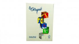 HARTIE COLORATA 80G/MP CREM FAVINI 110