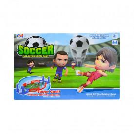 Joc fotbal cu zaruri