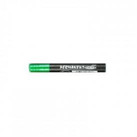 Marker permanent varf 2,5 mm verde - Koh-I-Noor