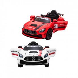 Masina cu acumulator, Mercedes-Benz GT4 AMG