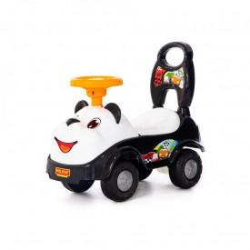 Masinuta Panda - 2:1, fara pedale, 56x27,5x30cm, Polesie
