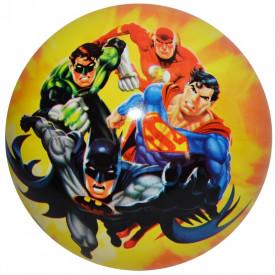 Minge PVC 23 cm Justice League