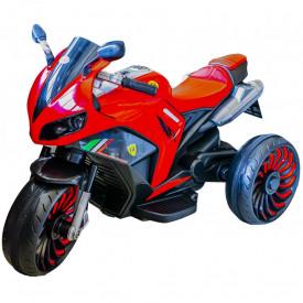 Motocicleta cu acumulator, 1 motor, 12V, 7A