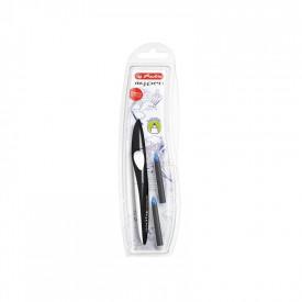Roller My.Pen negru|alb - blister