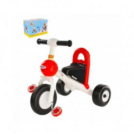 Tricicleta cu pedale, 31,5x27x46 cm, Polesie