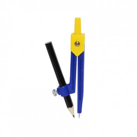 Compas Plastic 6|tipla