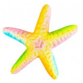 Figurina squishy, Steluta de mare, 18 cm