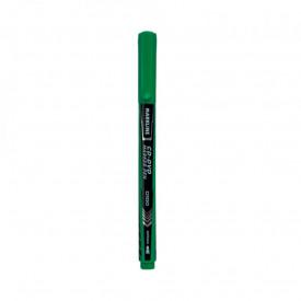 Marker CD/DVD Markline, verde – LINC
