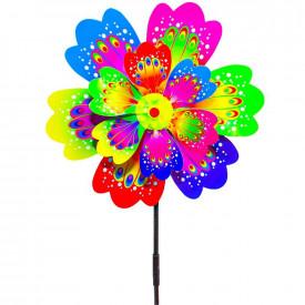 Morisca de vant, Floare dubla, diametru 30 cm