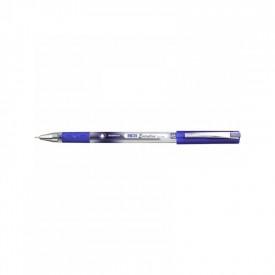 Pix cu gel Executive albastru 0,5mm - LINC