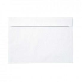 Plic C5 gumat alb, orizontal, GPV - Set 100