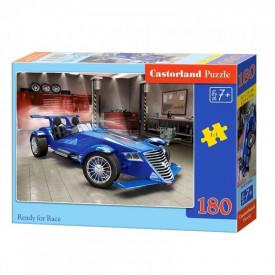 Puzzle 180 Pcs - Castorland