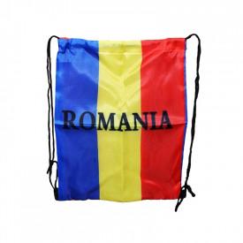Sac sport Romania 30x40 cm
