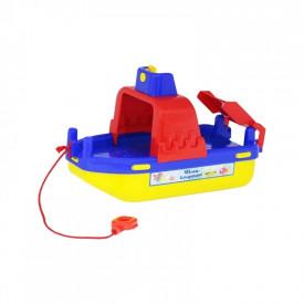 Barca tip feribot - Lagoon, 30x14x18 cm, Wader