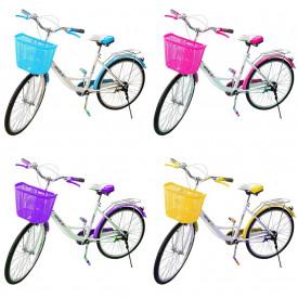 Bicicleta, nr. 26