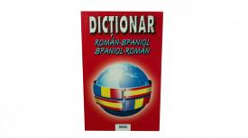CARTE DICTIONAR SPANIOL DUBLU REGIS