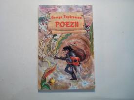 CARTE GEORGE TOPARCEANU-POEZII