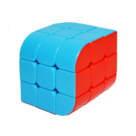 Cub magic, tip Rubik - entry level
