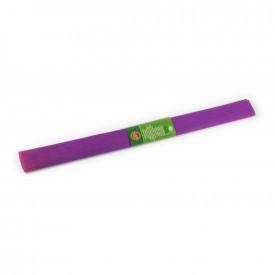 Hartie creponata, 200x50cm, Violet, 10 buc/set - Koh-I-Noor