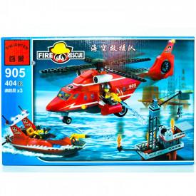 Joc Lego 905 Fire Rescue