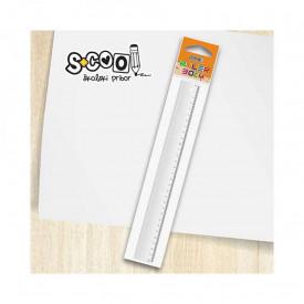 Liniar transparent, 30 cm - S-COOL