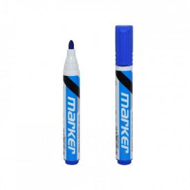 Marker tabla albastru