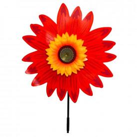 Morisca de vant, Floarea-soarelui, diametru 37 cm