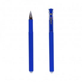 Pix cu cerneala termosensibila, clips, mina albastra, 0.5 mm