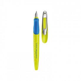 Stilou My.Pen penita L lemon albastru - blister