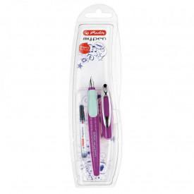 Stilou My.Pen penita M lila/menta - blister