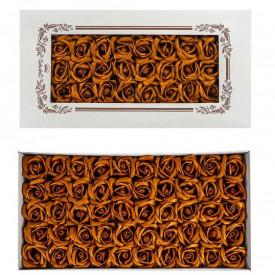 Trandafiri decorativi, din sapun, 50 buc/set - MARO