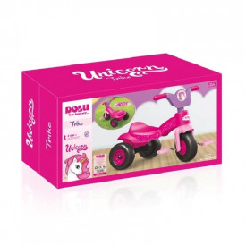 Tricicleta Unicorn, 49x60x42cm