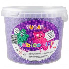 Tubicoolki - bilute polistiren, 3L, Violet - TUBAN