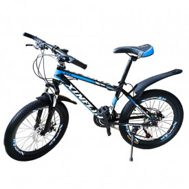 Bicicleta, nr.20