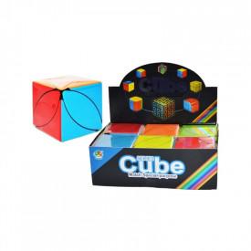 Cub magic, tip Rubik - nivel avansat