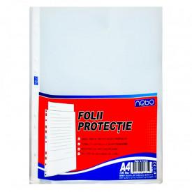 Folie protectie A4 set 100 - NEBO