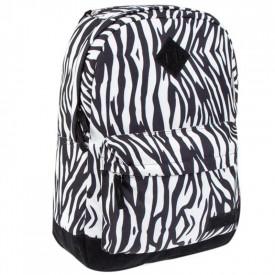 Ghiozdan Zebra, 42x32x19cm - STARPAK