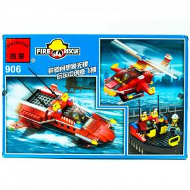 Joc Lego 906 Fire Rescue